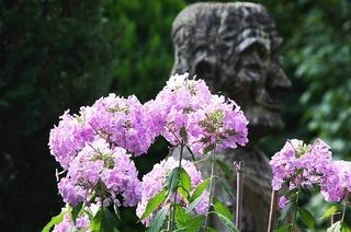 Duft- und Kräutergarten im Kurpark