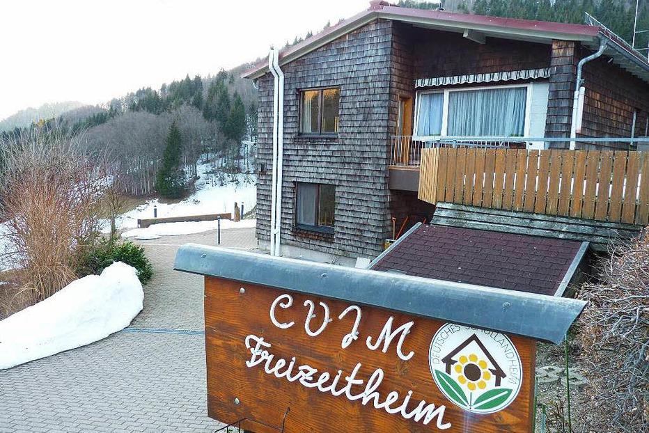 Belchenhöfe (CVJM-Freizeit- und Jugendbildungsstätte) - Kleines Wiesental