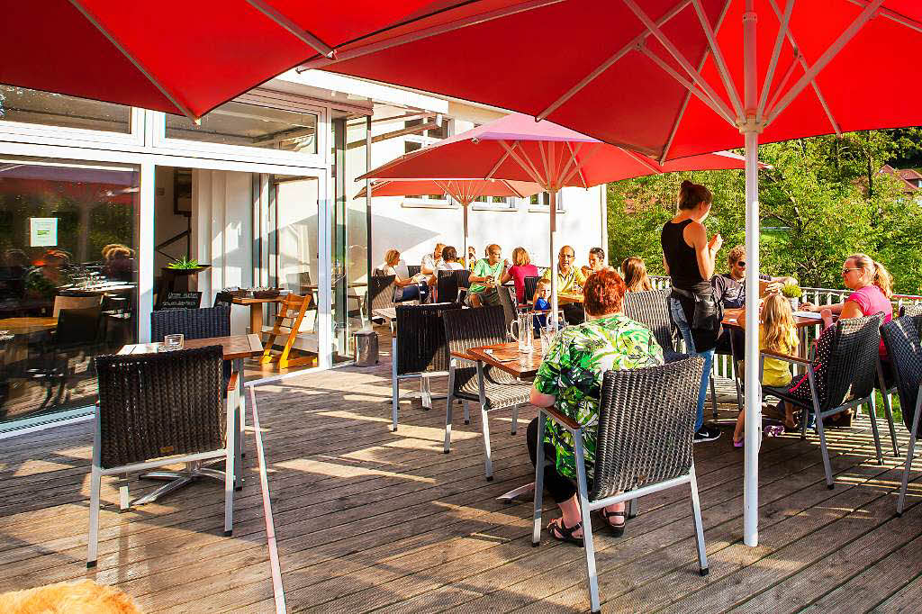 Cafe Freiburg Umgebung