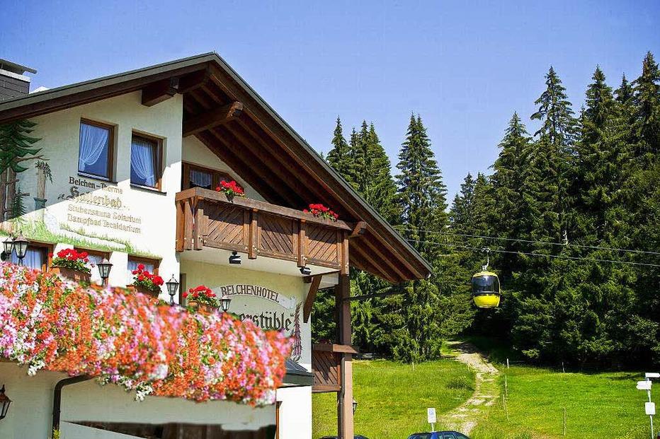 Gasthaus Jägerstüble - Aitern