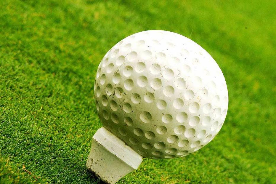 Golfplatz - Kandern
