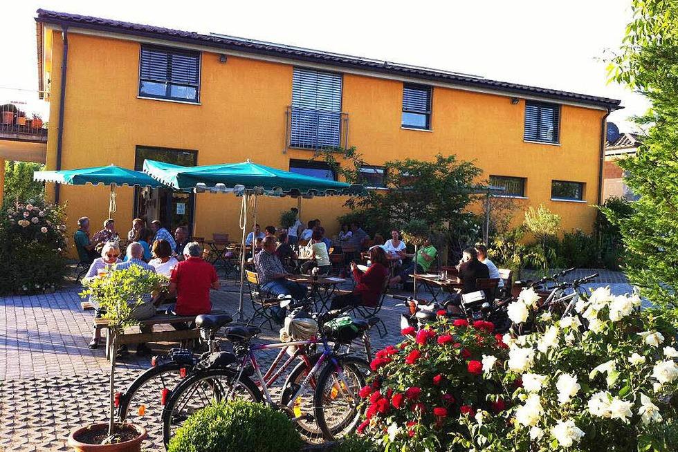 Bauerncafé Südhof - Ihringen
