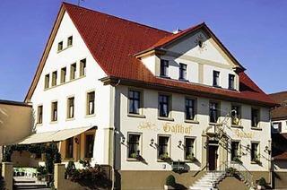 Gasthaus Sonne Bleibach