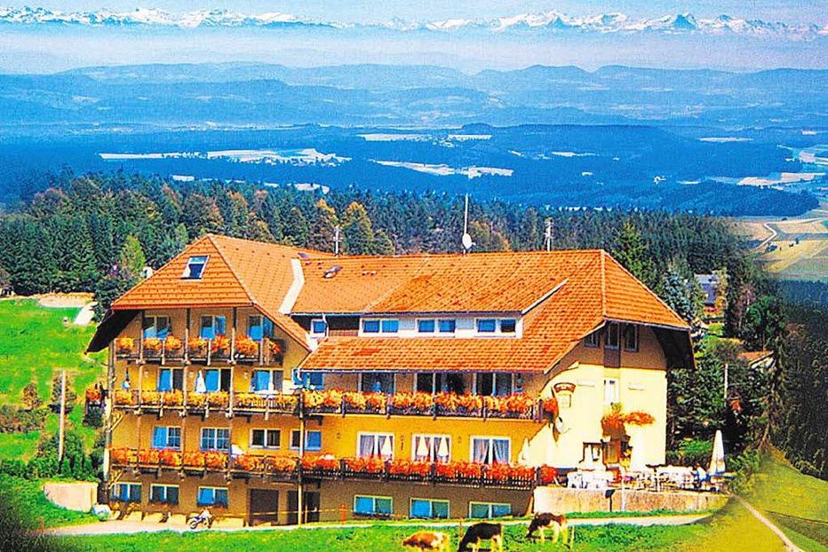 Gasthaus Wehrhalder Hof - Herrischried
