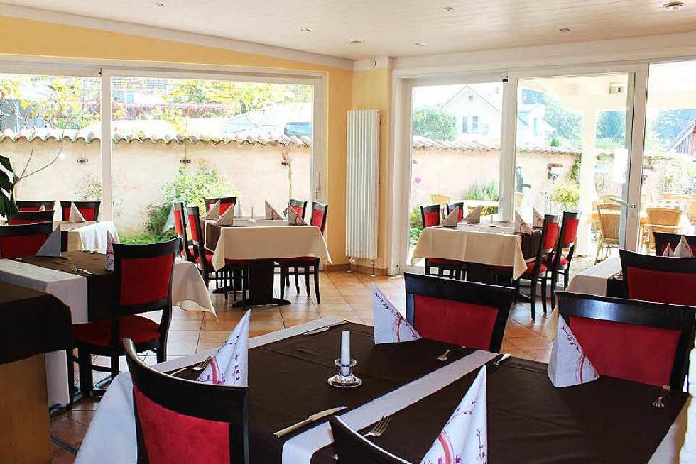 Hotel-Restaurant Da Vinci - Lahr