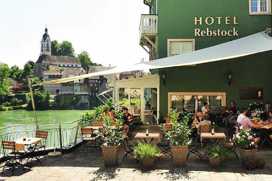 Brutsches Rebstock - Laufenburg (Baden)