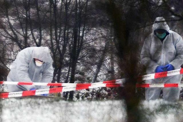Tod auf Acker bei Neuenburg: Opfer und Täter verübten gemeinsam Einbrüche