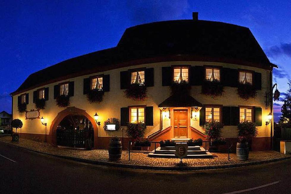 Gasthof Ochsen (Feldberg) - Müllheim