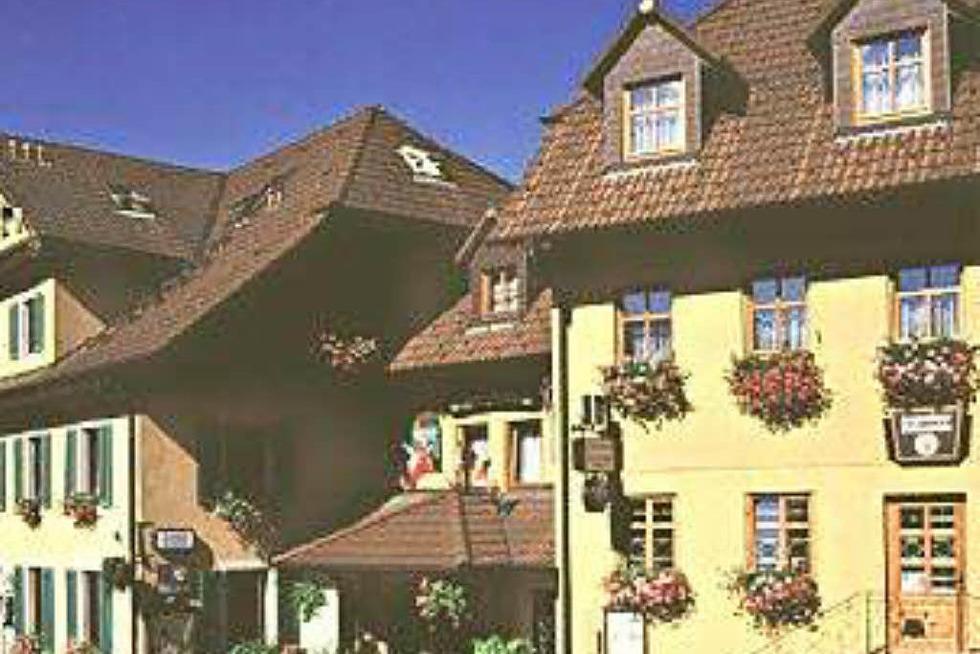 Hotel Bären - Oberharmersbach