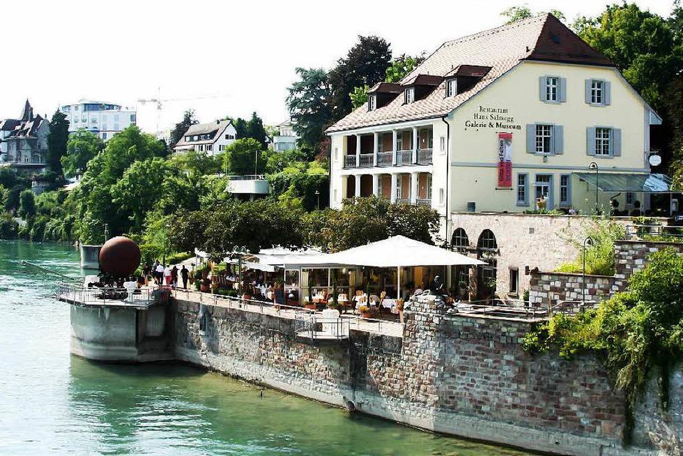 Restaurant I Fratelli - Rheinfelden