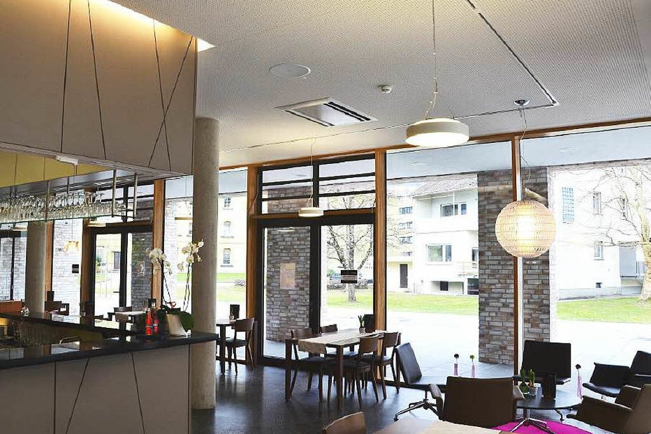 Café Grenzenlos - Rheinfelden