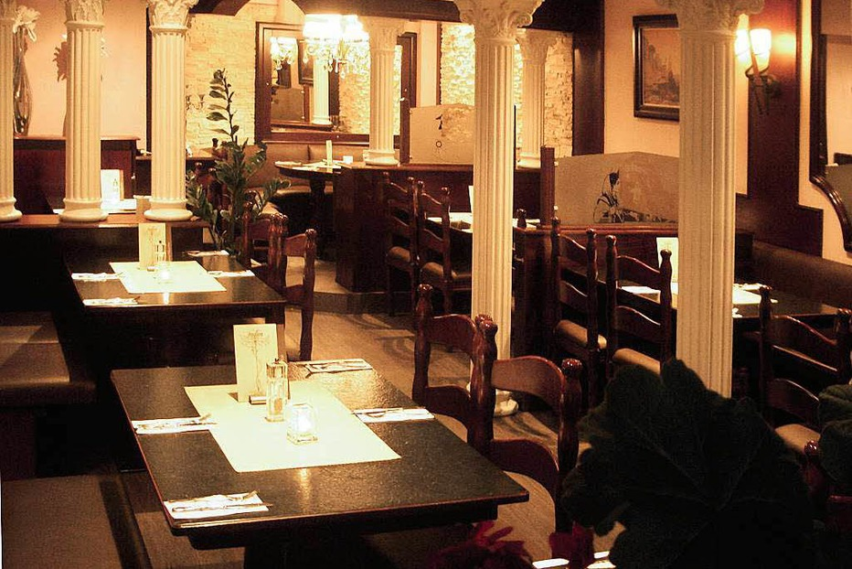 Restaurant Irodion - Rheinfelden