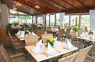 Hotel Werneths Landgasthof Hirschen Niederhausen