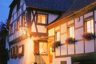 Gasthof Hirschen (Obereggenen)