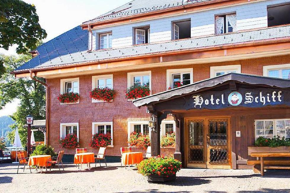 Hotel Schiff - Schluchsee