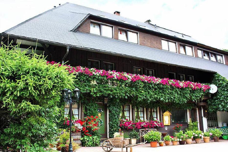 Gasthaus Zur Tanne - Tunau