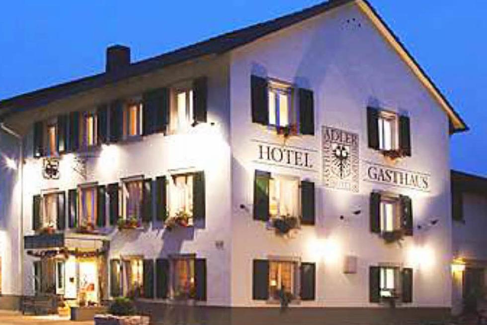 Gasthaus Adler - Schopfheim