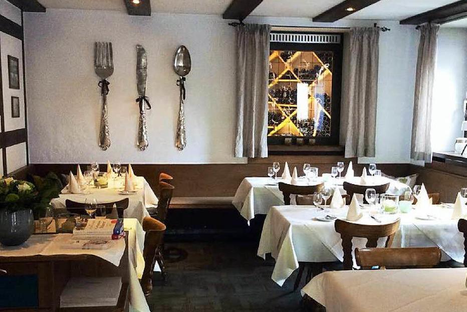 Restaurant Gl�ggler - Schopfheim