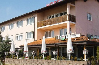 Restaurant Im Lus
