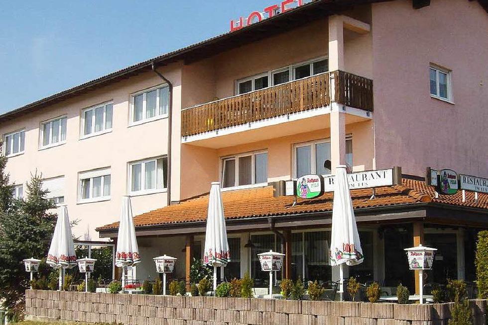 Restaurant Im Lus - Schopfheim