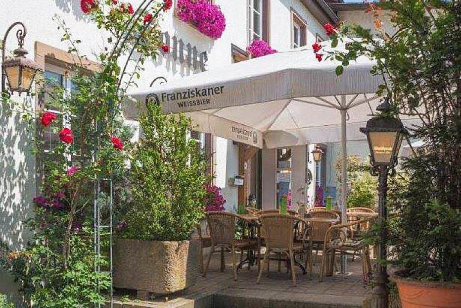 Gasthaus Sonne - Schopfheim