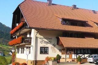 Hotel Gasthof Engel