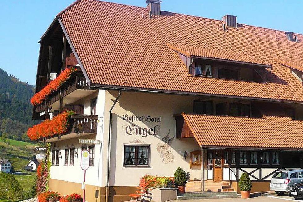 Hotel Gasthof Engel - Simonswald
