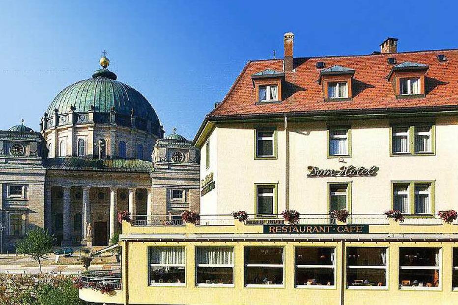 Dom-Hotel - St. Blasien