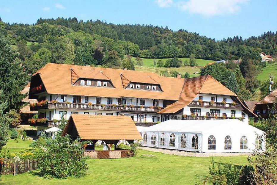 Restaurant Zum fröhlichen Landmann Kirchhausen - Steinen