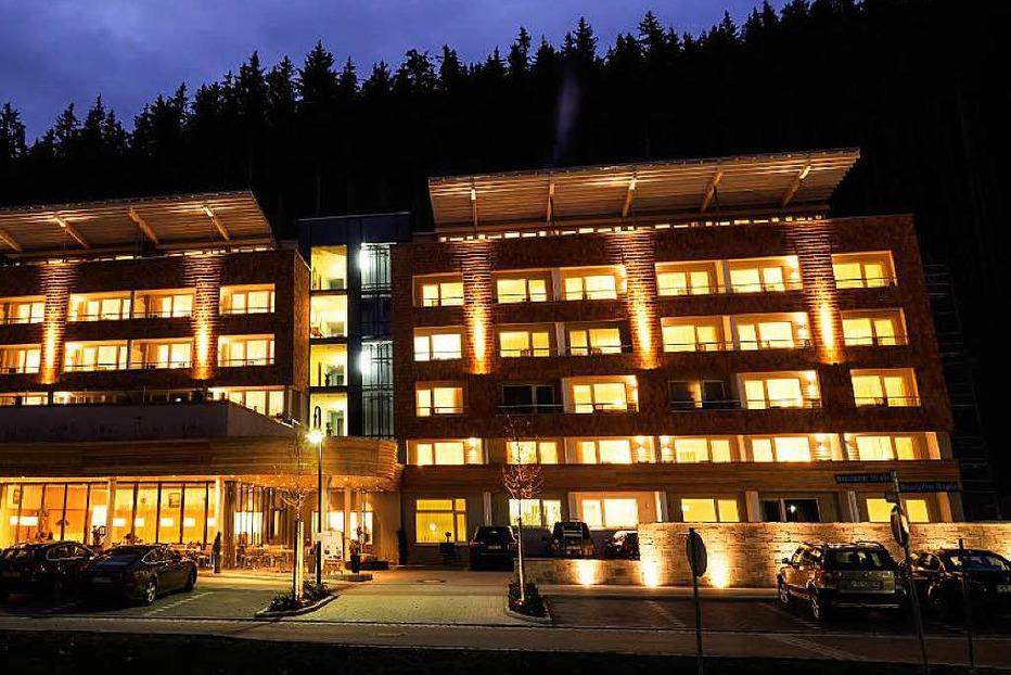 Hotel B�ren Titisee - Titisee-Neustadt