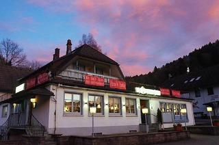 Ratsst�ble - Hotel und Pizzeria