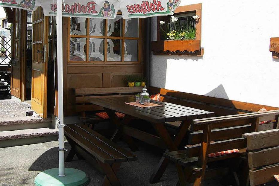 Gasthaus Zum Schwanen - �hlingen-Birkendorf
