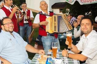 Hotel Restaurant Sonnenhof und Sonnhalde
