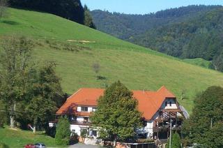 Landhotel-Restaurant Kohlenbacher Hof