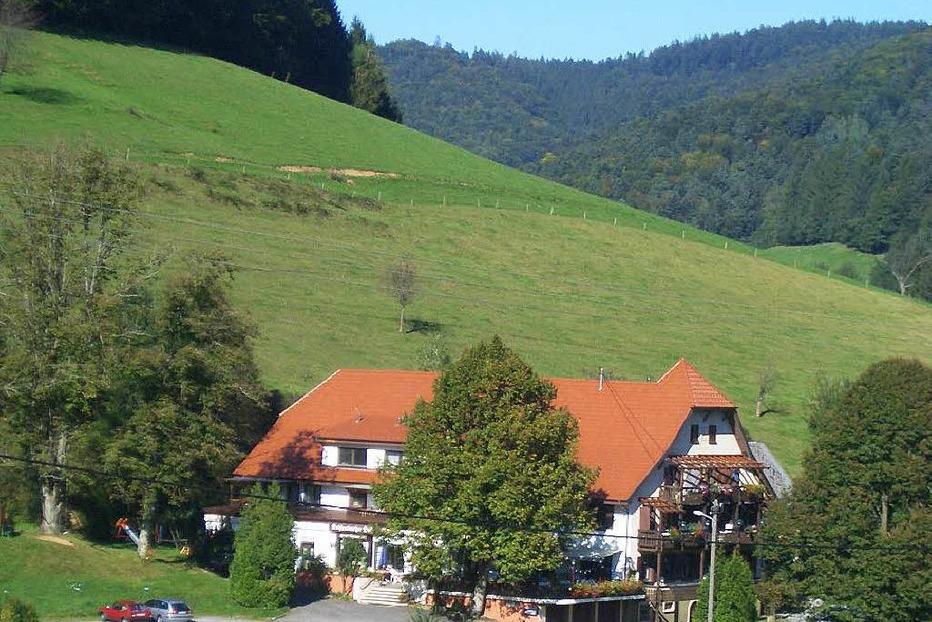 Landhotel-Restaurant Kohlenbacher Hof - Waldkirch