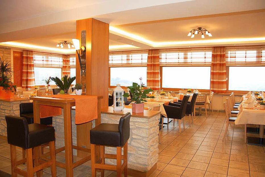 Gasthaus Dreiländerblick (Ötlingen) - Weil am Rhein
