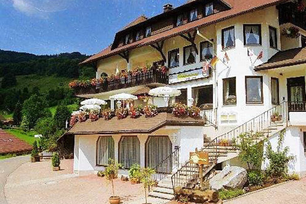 Hotel Sonnenhang - Wieden