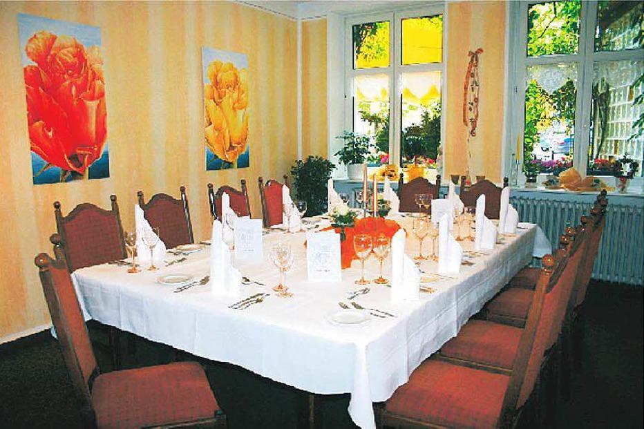 Gasthaus-Hotel L�wen - Zell im Wiesental