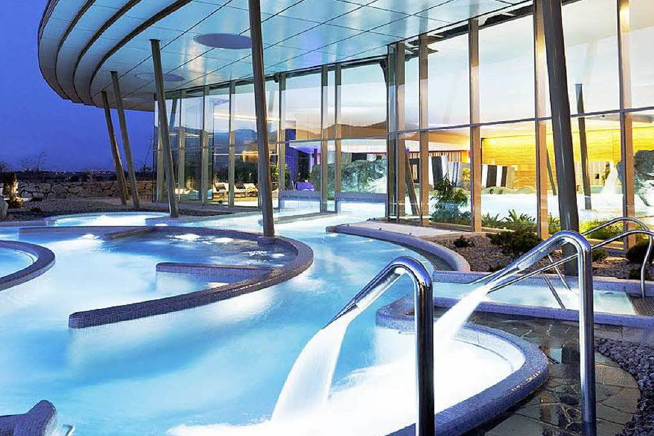 Hotel Spa Resort Barriere - Ribeauville