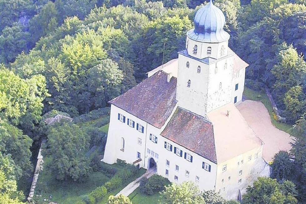 Schloss Hohenlupfen - Stühlingen