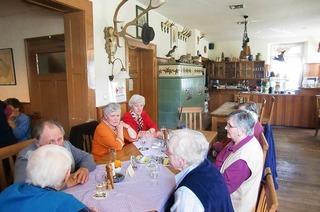Gasthaus Hirschen (Malsburg)