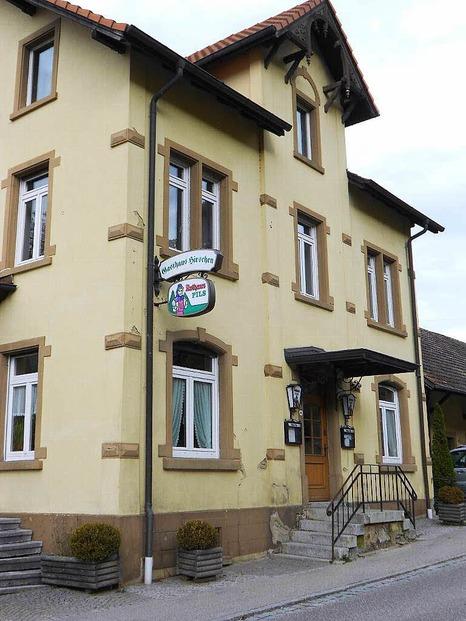 Gasthaus Hirschen (Malsburg) - Malsburg-Marzell