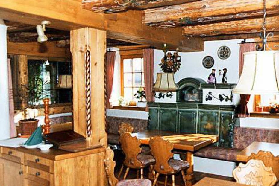 Gasthaus Hirschen - Reute
