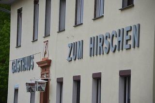 Gasthaus Hirschen (Dossenbach)