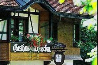 Gasthaus Hirschen (Brandenberg)