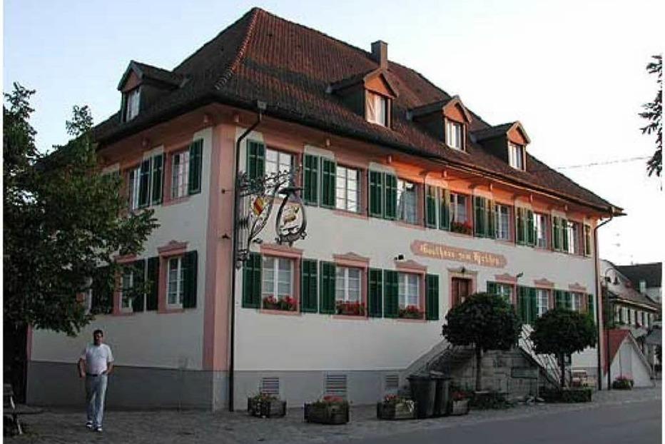 Gasthaus Hirschen - Dogern