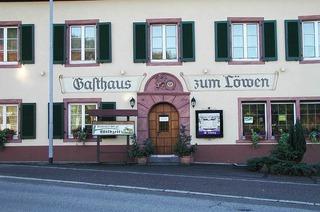 Gasthaus Löwen Gündenhausen