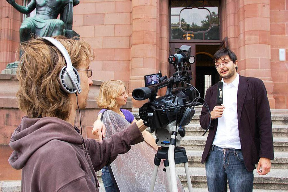 Uni.tv - Freiburg