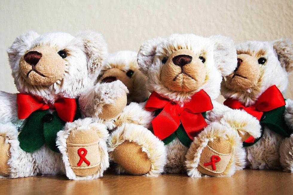 Aids-Hilfe Offenburg - Offenburg