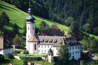 Kath. Pfarrkirche St. Ulrich